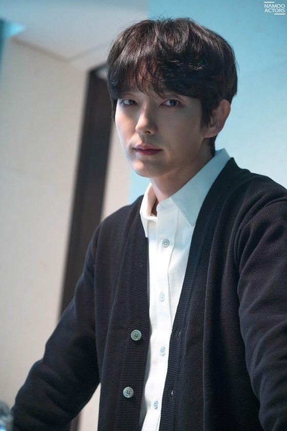 tvN 드라마 \'악의 꽃\'에서 주연을 맡았던 배우 이준기/사진제공=나무엑터스