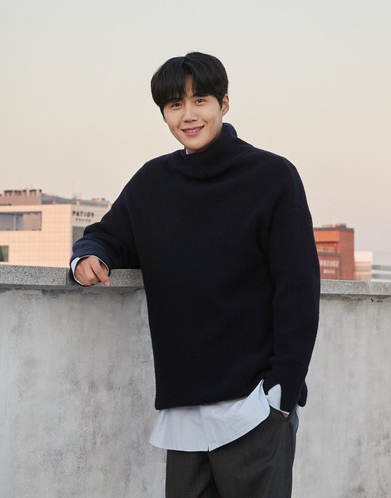 배우 김선호/사진제공=솔트 엔터테인먼트