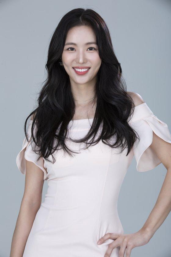 김남희 프리랜서 아나운서 겸 방송인/사진제공=스타리움엔터테인먼트