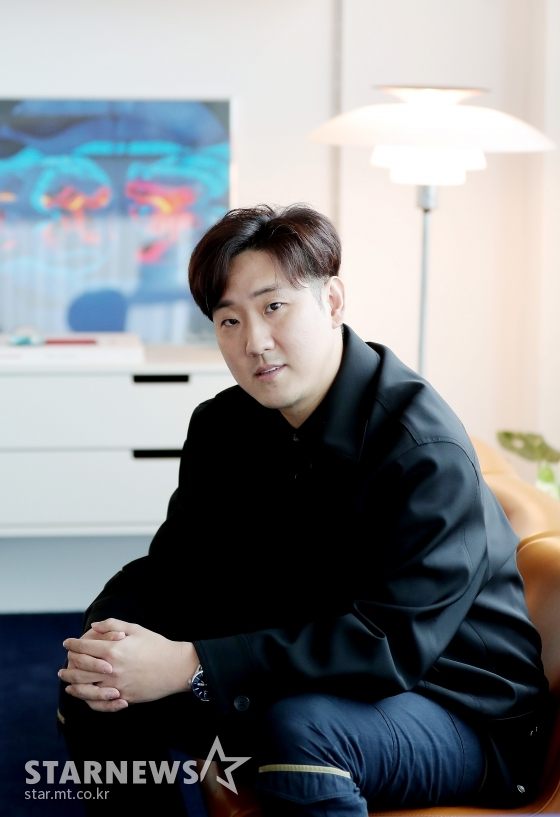 원타임부터 트레저까지..로빈 RC컴퍼니 대표의 YG 인연(인터뷰①)