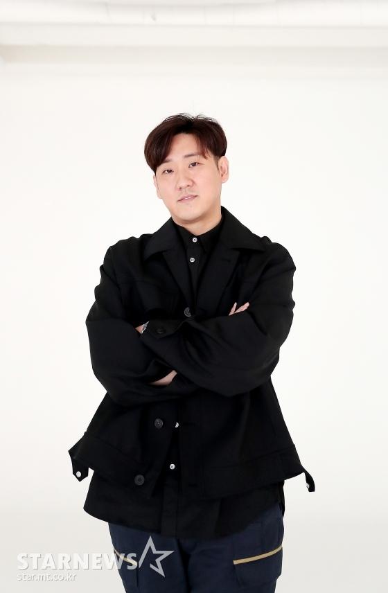 """로빈 RC컴퍼니 대표 """"블랙핑크·아이유 작업해보고 싶다""""(인터뷰②)"""