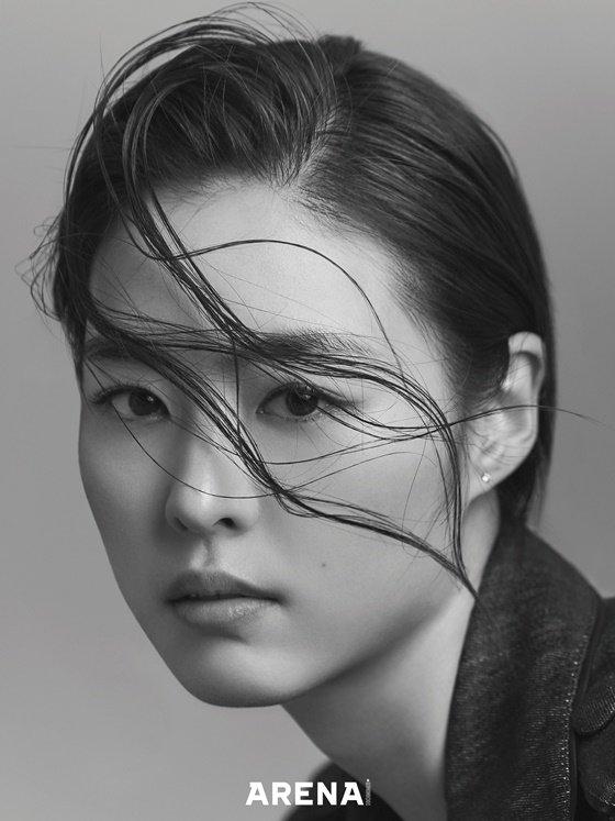 이연희 /사진제공=아레나 옴므 플러스