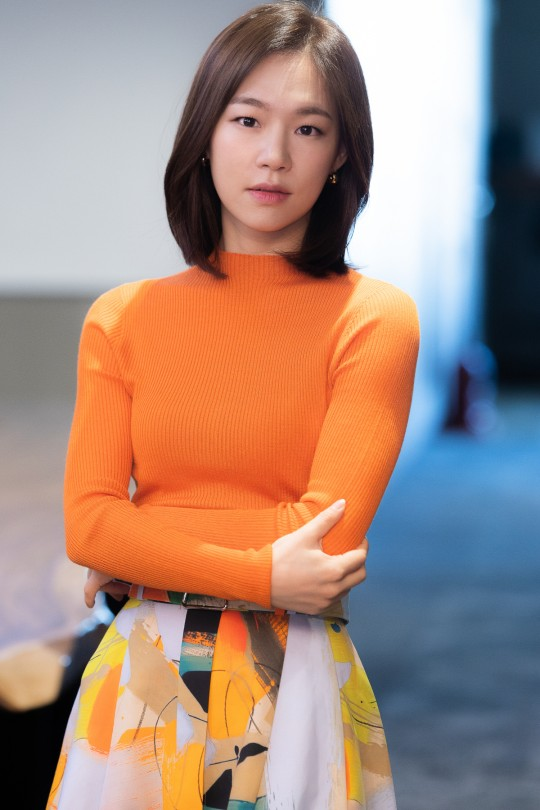 한예리 / 사진=판씨네마