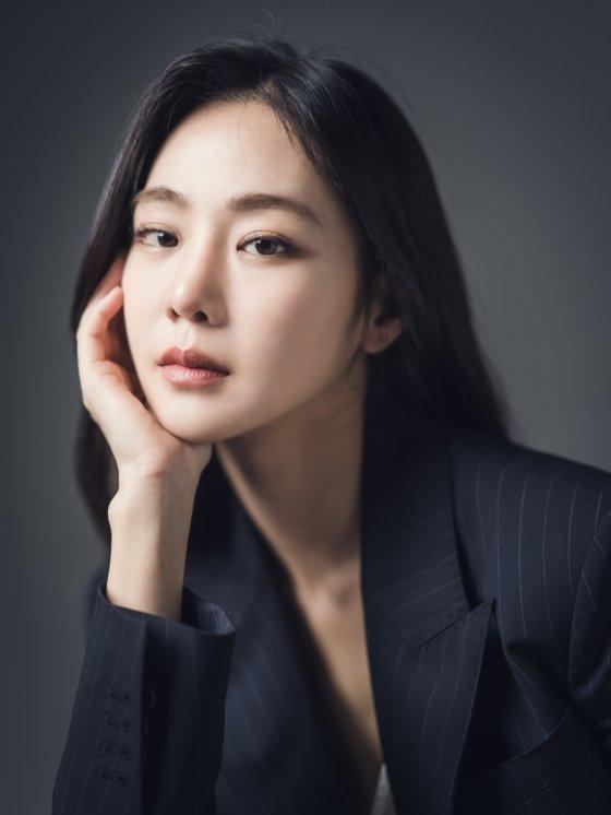 배우 한지은 /사진=HB엔터테인먼트