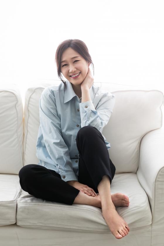 배우 배해선 / 사진제공=크레빅엔터테인먼트
