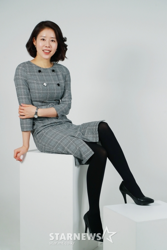 '펜트하우스' 배우 김로사 인터뷰 / 사진=이동훈 기자 photoguy@