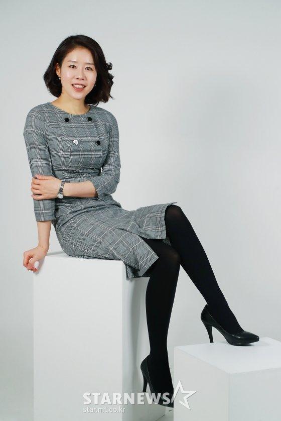 \'펜트하우스\' 배우 김로사 인터뷰 / 사진=이동훈 기자 photoguy@