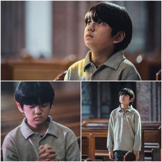 김강훈 /사진제공=tvN 드라마 '마우스'