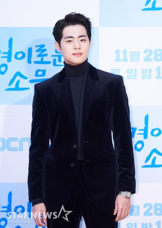 배우 조병규 /사진제공=CJENM