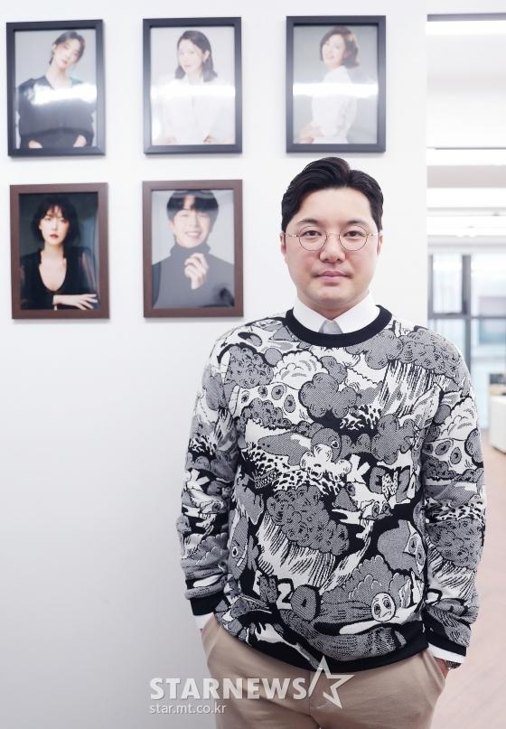 """킹스랜드 이용민 대표 """"작지만 강한 회사 만들고 싶다""""(인터뷰①)"""