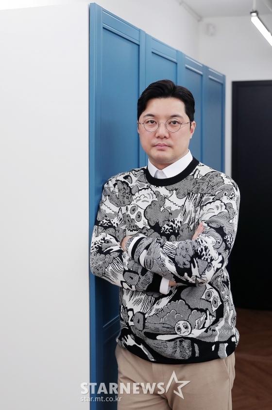 """킹스랜드 이용민 대표 """"이청아, 차분하고 뒤끝 없는 게 매력""""(인터뷰②)"""