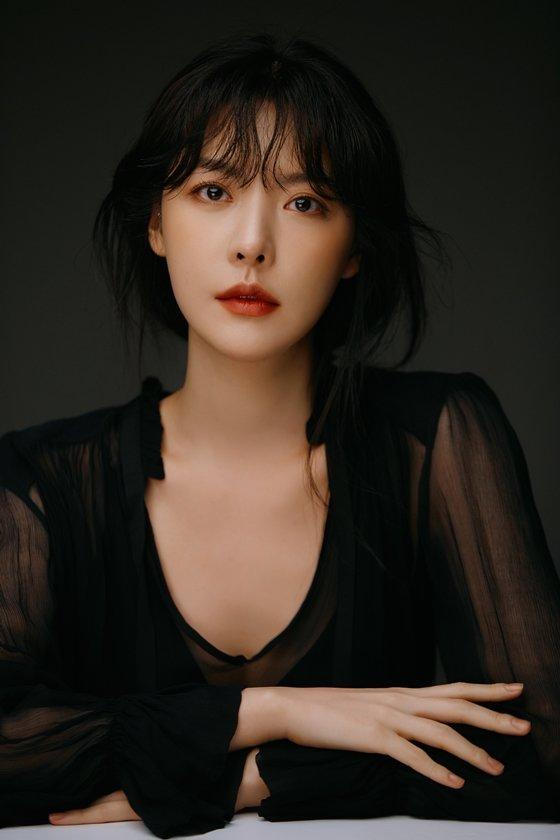 배우 송주희/사진=킹스랜드