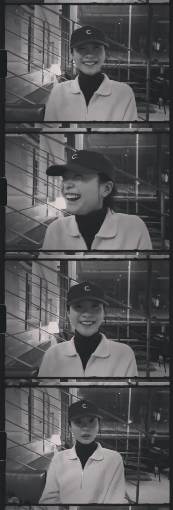 김다미 /사진=김다미 인스타그램