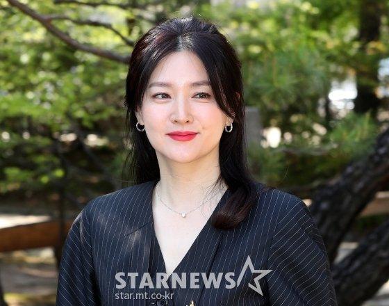 배우 이영애 / 사진=홍봉진 기자 honggga@
