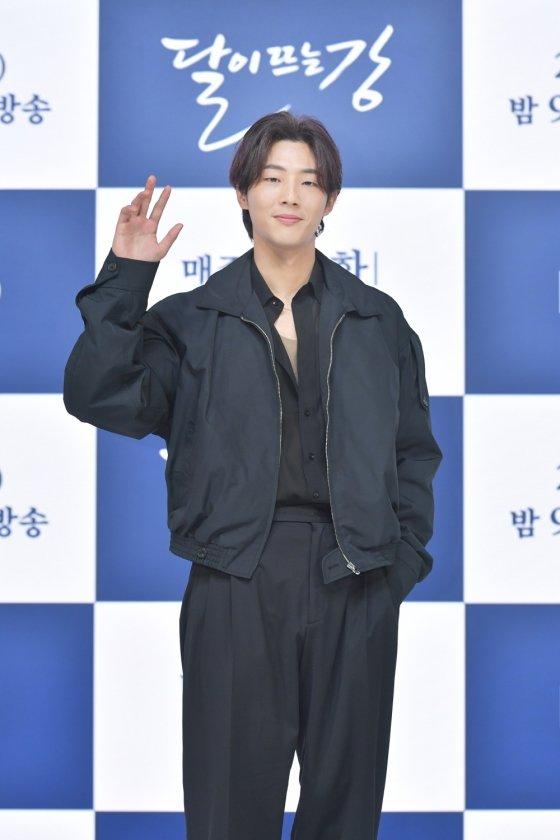 배우 지수 /사진제공=KBS