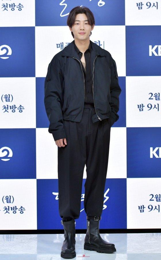 지수 /사진제공=KBS