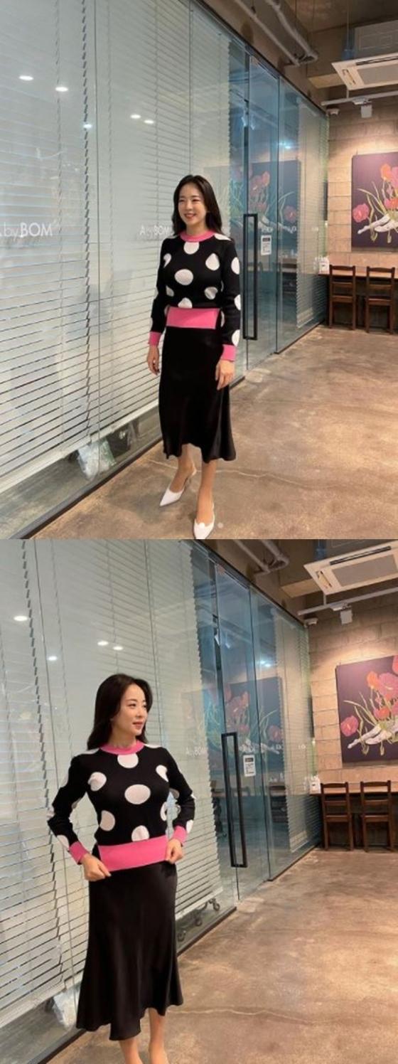 /사진= 방송인 박은영 인스타그램
