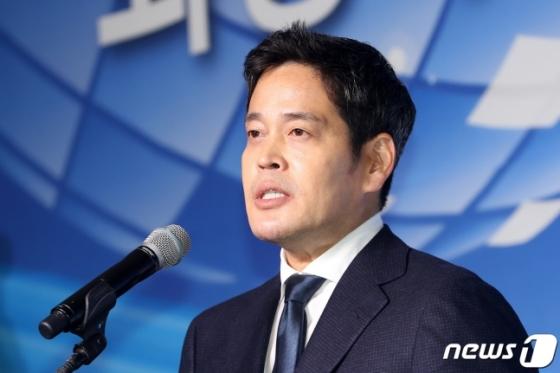 정용진 신세계그룹 부회장./사진=뉴스1