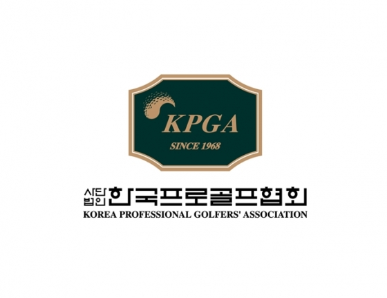 KPGA 로고./사진=KPGA