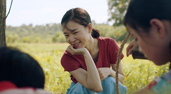 /사진=영화 '미나리' 한예리 스틸
