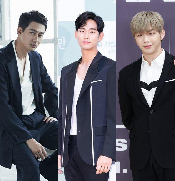 조인성이 출연하는 '무빙', 강다니엘의 '너와 나의 경찰수업'이 디즈니플러스에, 김수현이 주연을 맡은 '그 날밤'이 쿠팡플레이세 오리지널 콘텐츠로 소개될 전망이다.