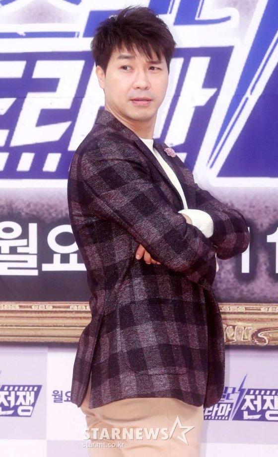 30일 오후 서울 목동 SBS 사옥에서 열린 '씬스틸러-드라마전쟁' 제작발표회 /사진=홍봉진기자 honggga@