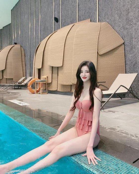 /사진=김해리 인스타그램