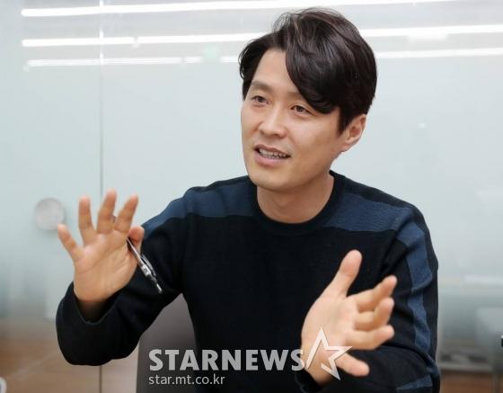 """유일용 본부장 """"'전국방방쿡쿡' 김태균, 예능 원석 주목"""" (인터뷰②)"""