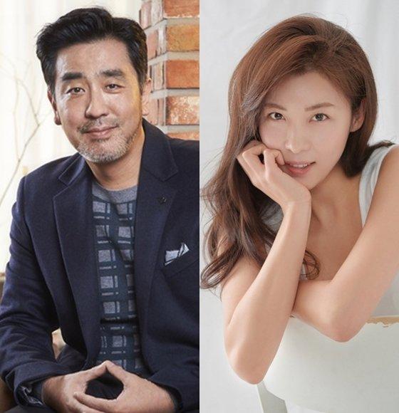 류승룡과 하지원 주연 영화 '비광'이 코로나19 여파를 딛고 1년여만에 촬영을 시작한다.