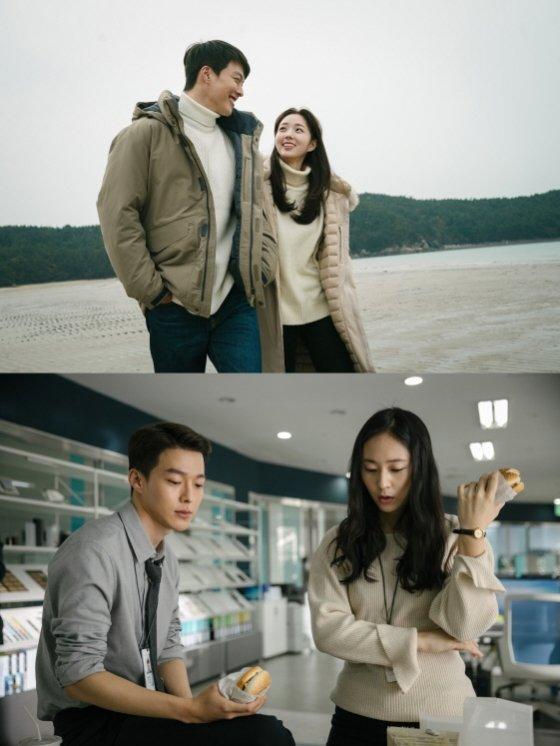 장기용과 채수빈, 정수정이 출연한 영화 '새콤달콤'이 넷플릭스에서 공개된다.
