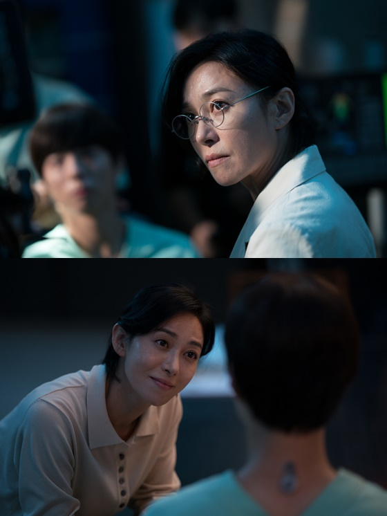 /사진=영화 '서복' 장영남 스틸