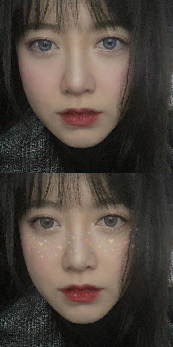 구혜선 /사진=구혜선 인스타그램