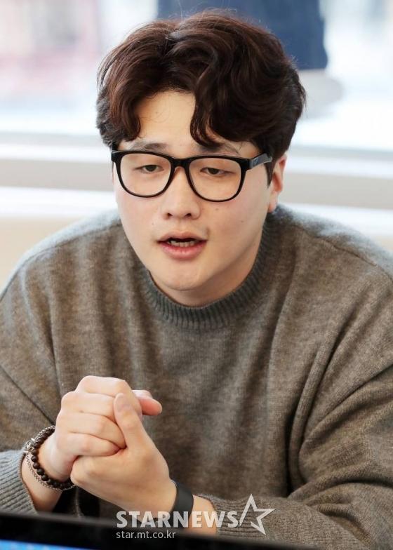 """정동민 차장 """"KCON:TACT, 온라인 콘서트 선두주자 자부심""""(인터뷰③)"""