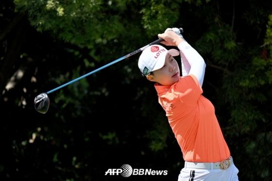 김효주./AFPBBNews=뉴스1