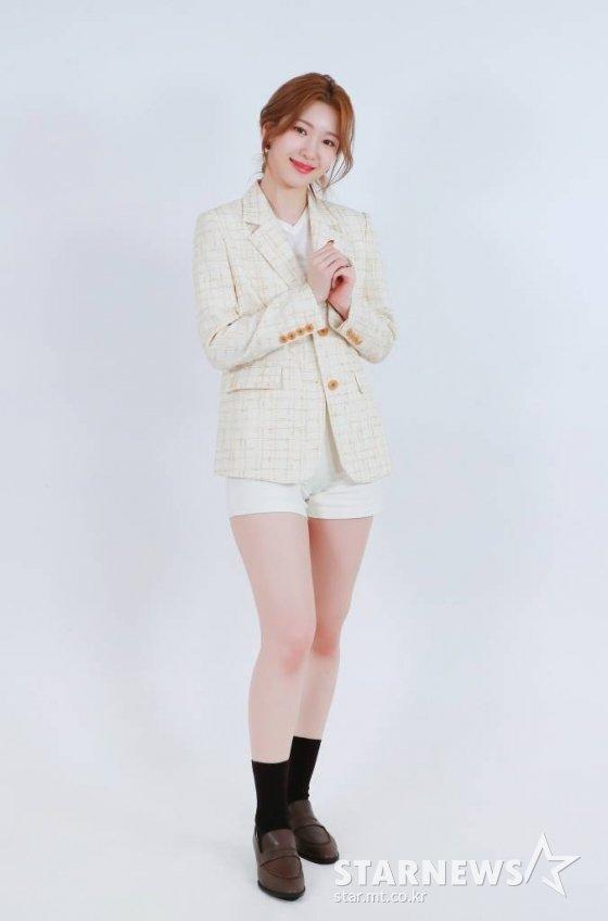 로켓펀치 수윤 /사진=이동훈 기자
