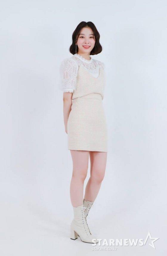 로켓펀치 윤경 /사진=이동훈 기자