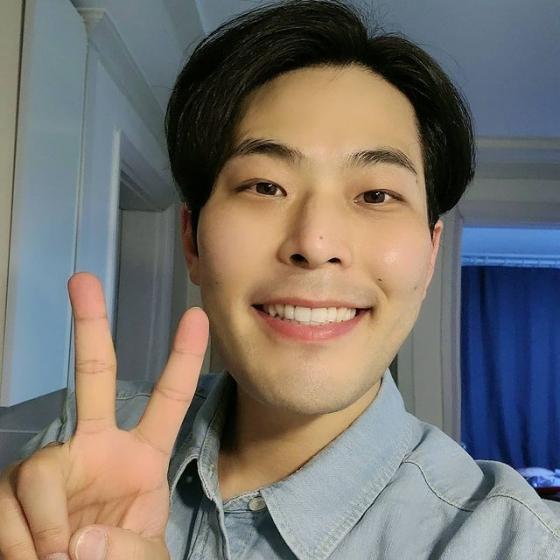 /사진=김해준 인스타그램