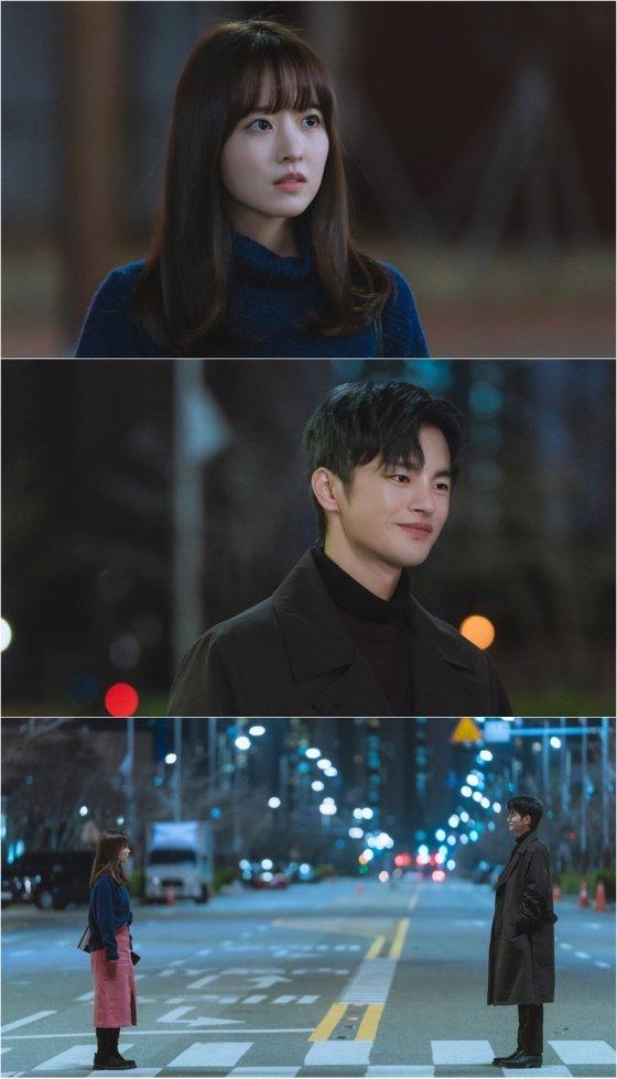 /사진제공=tvN '어느 날 우리 집 현관으로 멸망이 들어왔다'