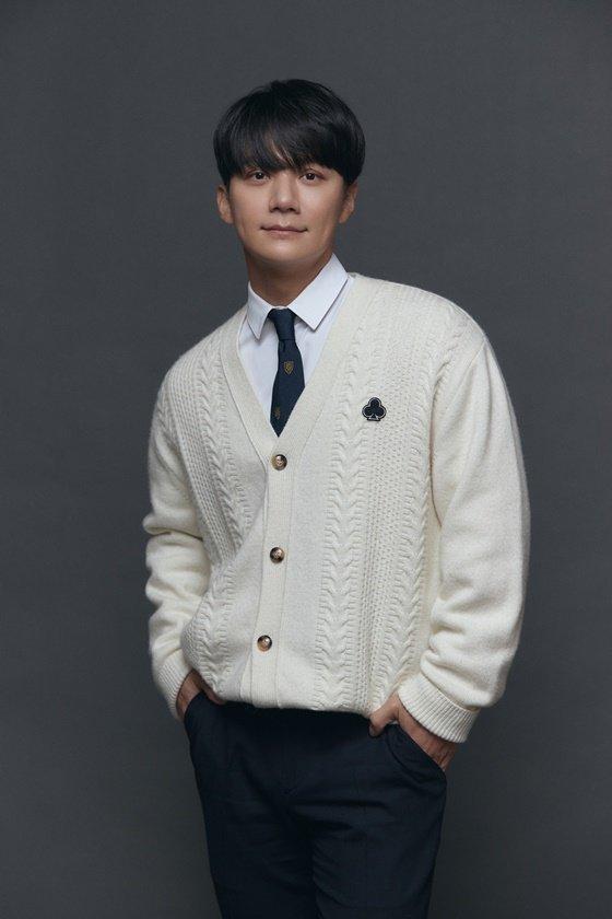 젝스키스 이재진 /사진제공=YG엔터테인먼트