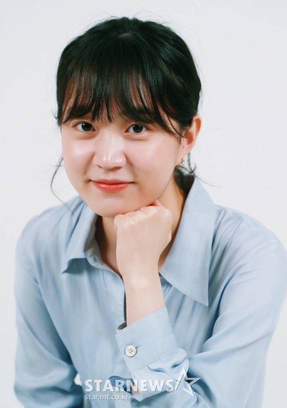 2021.06.10 드라아 다크홀 배우 이하은 인터뷰 /사진=이동훈 기자 photoguy@