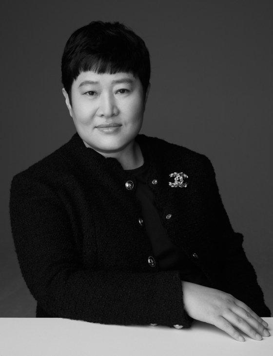 권진영 후크엔터테인먼트 대표