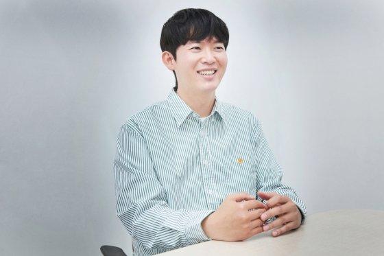 KBS 2TV 월화드라마 '오월의 청춘' 연출 송민엽 PD/사진제공=KBS