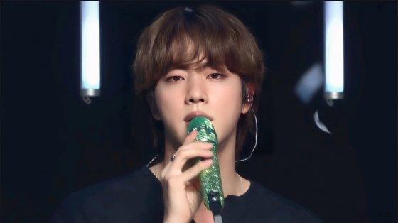 방탄소년단 진(BTS JIN)