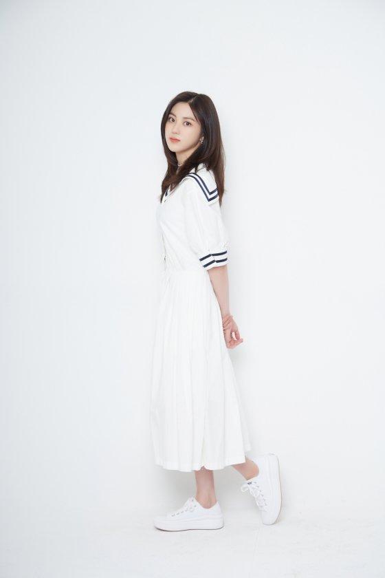 권은빈 /사진제공=큐브엔터테인먼트