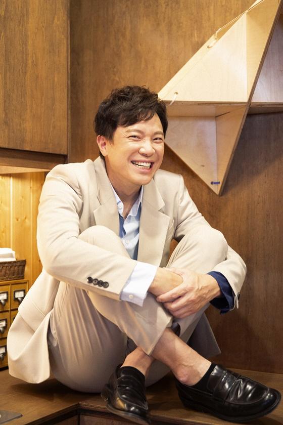 정성화 /사진제공=CJ ENM