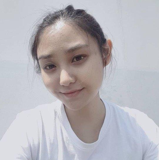 윤주 / 사진=SNS