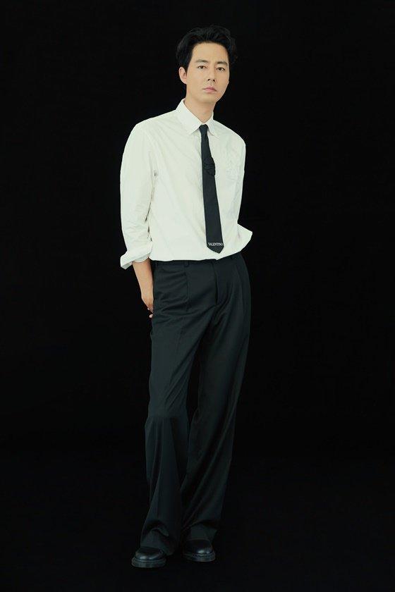 조인성 /사진제공=IOK컴퍼니