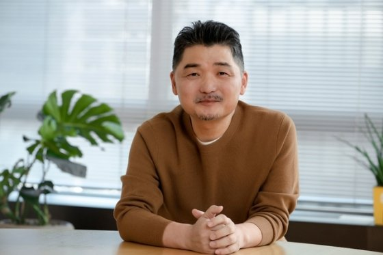 김범수 의장