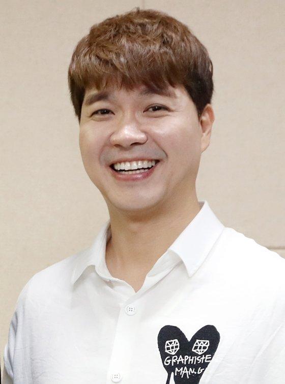 박수홍 /사진=스타뉴스