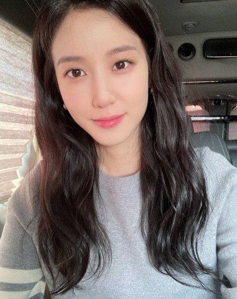 배우 박은빈 /사진=박은빈 인스타그램